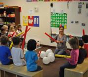 Little Da Vinci International School