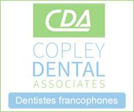 Copley Dental Associates