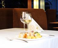 Restaurant gastronomique, Luxe