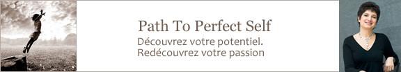 Path to Perfect Self