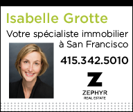 Isabelle Grotte – Zephyr Real Estate