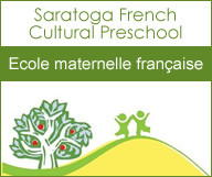 Saratoga French Cultural Preschool