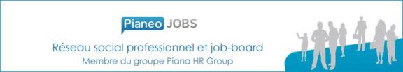 Pianeo Jobs
