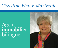 Christine Beaur-Mortezaie