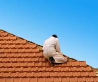 Réparation toitures