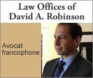 David A. Robinson