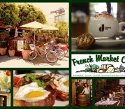 French Market Café