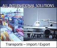 All International Solutions