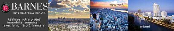 BARNES Los Angeles <br> Daniel AZOURI <br> Patrick CARACO