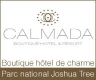 Calmada Boutique Hotel