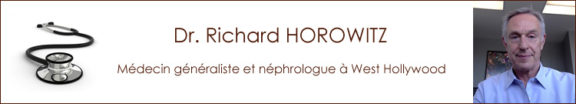 Dr. Richard Horowitz - Médecin