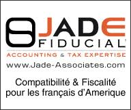 Jade Associates - Experts-Comptables