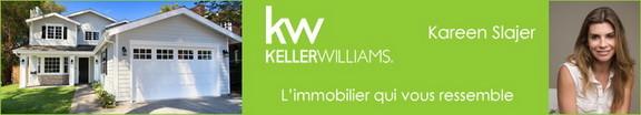 Kareen Slajer – Keller Williams Realty