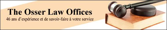 Elie Seyedian – The Osser Law Office