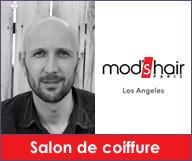 Eric Leboeuf – mod's hair