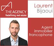 Laurent Bijaoui - The Agency