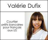 Valérie Dufix - Prêts bancaires et Credit History