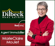 MarieClaire Moulet – Dilbeck Real Estate