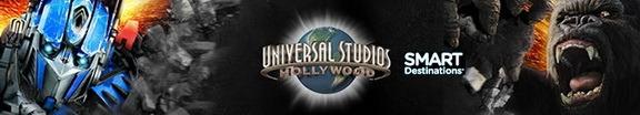 Go Los Angeles Card – Universal Studio