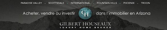 Gilbert Houseaux