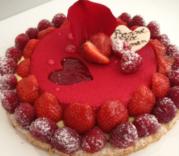 La Parisienne Bakery
