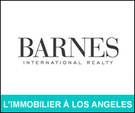 L'immobilier à Los Angeles selon BARNES