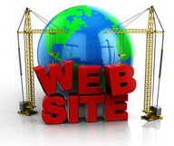 Conception et réalisation de sites internet