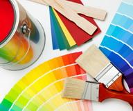 Peintures, Faux, Finitions et patines