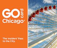 Go Chicago Card®
