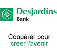 Desjardins Bank