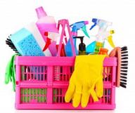 Nettoyage, Ménage