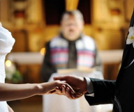 Organisateur, Officier de cérémonies de mariage