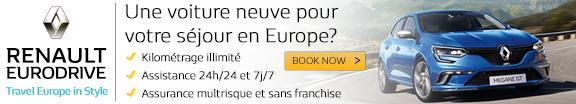 Renault USA - Eurodrive