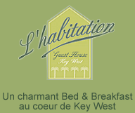 L'Habitation Guesthouse – Helene Gironet