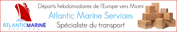 Atlantic Marine Services – Transport Europe Floride