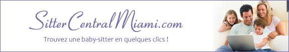 Sitter Central Miami