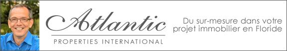 Olivier Turina - Atlantic Properties International Inc