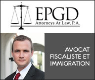 Eric Paul Gros-Dubois PA – EPGD Law