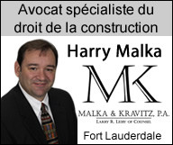 Malka & Kravitz, P.A. – Harry Malka