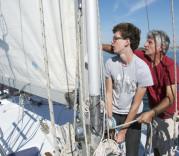 Croisière sur le voilier Kiskeedee