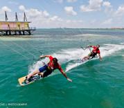 Miami Kiteboarding -  Christophe Ribot