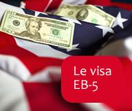 Le visa EB-5, investir pour obtenir une carte verte