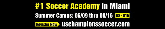 US Champions Soccer Academy
