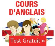 Gymglish – Apprendre l'anglais en ligne