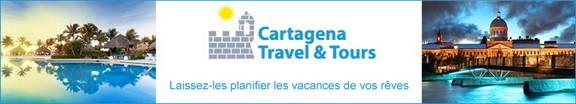 Cartagena Travel & Tours