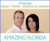 Amazing Florida <br /> Lagarde Enterprises