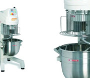 Pavailler by European Bakery and Pastry Equipment - Floride