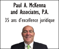 Paul A. McKenna and Associates, P.A.text alternatif