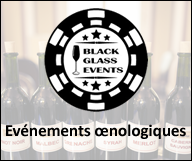Black Glass Events