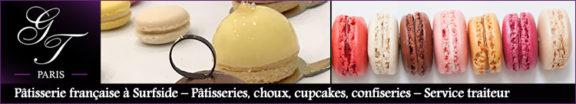 Gourmet Temptations